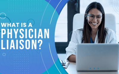 What is a Physician Liaison?